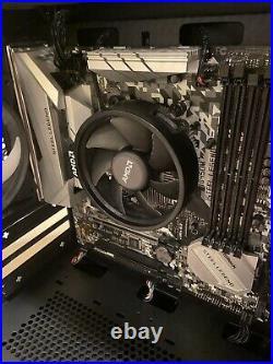 CPU/MOBO/RAM Combo Ryzen 5, 16gb of Ram