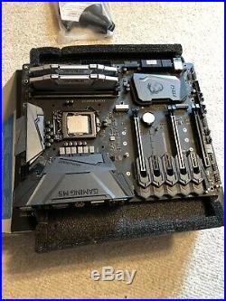 CPU Motherboard RAM Combo i5