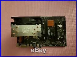 CPU Motherboard RAM Combo i5 6600K AsRock Z170 2x8gb DDR4 Cooler Master HyperEVO