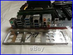 Combo Gigabyte GA-X99-UD4 ATX X99 with Core i7-5930K 3.5GHz Six-Core, 16GB DDR4