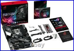 Core i7 10700K ASUS Z490 Mainboard 16GB RAM Intel PC Bundle Kit