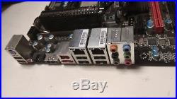 EVGA 160-LF-E659-KR 1156 Intel P55 Classified 200 ATX +Intel i5 655k combo