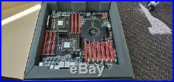 EVGA 270-WS-W555-A2 Classified SR-2 Dual LGA1366 Xeon/Intel