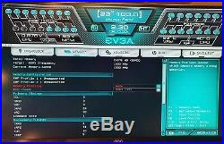 Evga Classified SR-X + 2x Xeon E5 2620 + 2x CPU Kühler