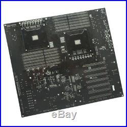 Evga Sr2 Classafied Duel Socket LGA 1366 Gaming Motherboard 4X SLI/Crossfire