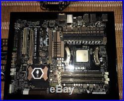 FX-9590 CPU-MB-RAM-Cooler Combo 16GB DDR3 RAM Sabertooth 990FX 2.0 Noctua NH-D15