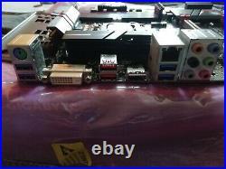 GIGABYTE GA-Z170-GAMING K3 Motherboard LGA1151 + Intel Core i5-7600k 3.8GHz CPU