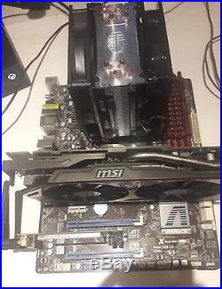 Motherboard Cpu Combo Category Gaming