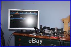 Gigabyte GA-990FX-Gaming AM3+ ATX USB-C with AMD 8350FX 4GHz 8 core