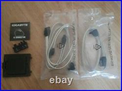 Gigabyte Z170-Gaming K3 Motherboard / Intel i5-6400 CPU Combo / Intel Cooler