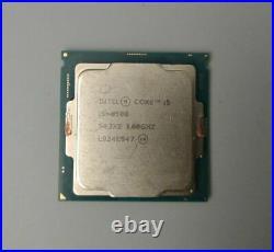 Gigabyte Z370XP SLI & Intel i5 8500