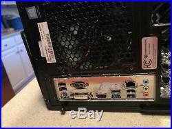 Gigabyte cpu motherboard combo