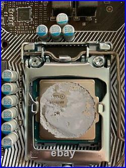 H110M PRO-VH Motherboard + i7 CPU + 32GB RAM