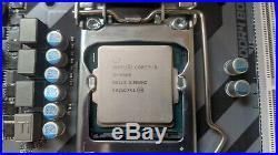 H270 motherboard I5 6600