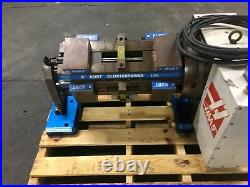 HAAS HRT-310 SIGMA 1 Brushless Rotary Table Indexer and TRUNNION TABLE