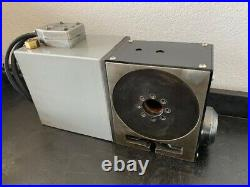 Haas Hrt-160 4th Axis Brushless Rotary Table Indexer Sigma 1, Warranty