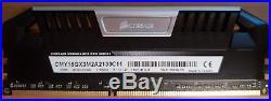 I5 3570k Intel Motherboard Bundle Asus P8Z77-V Pro, Corsair Vengeance 16GB