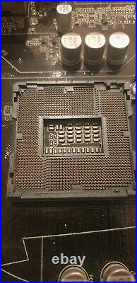 I5-4670k BUNDLE CPU + Z87 ASRock Anniversary motherboard + 16GB Vengeance RAM