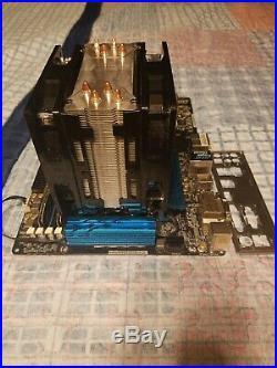 I5 4690k+AsrockZ97Motherboard+2fan cooler+8gbDDR3+R9380 4gb GPU Superclean