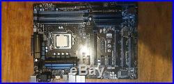 I5 4690k BUNDLE4690K Gigabyte Z87 Mobo 16GB Hyper X Fury 1866 1TB SSHD 880W PSU