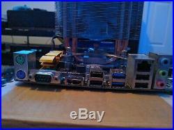 I5 4690k Motherboard memory and Cooler bundle