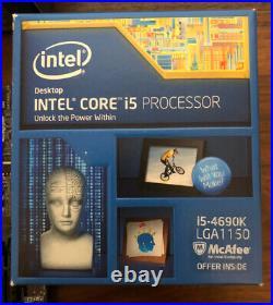 I5 4690k + Z97- AR Motherboard + 16GB RAM + Cooler Master CPU Cooler