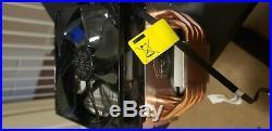 I5 6600K, Gigabyte Z170 MOBO, Hyper212 EVO CPU Cooler
