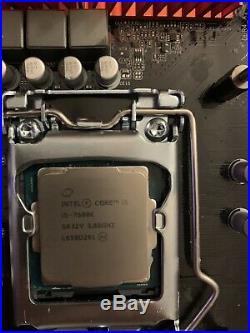 I5 7600k combo