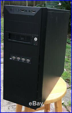 I7 2600k Liquid Cooled 16GB Desktop