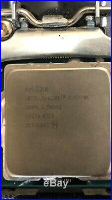 I7-3770k Combo