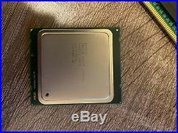 I7 3930k + 16GB RAM + 2x256GB Samsung 840 Pro SSD