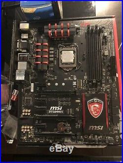 I7 4790k combo