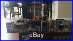 I7 4790k combo (U. S. SALE ONLY)