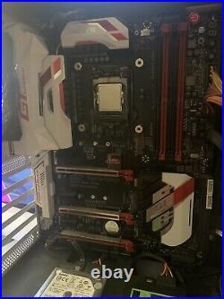I7 6700k and GA-Z170X CPU/Motherboard Combo