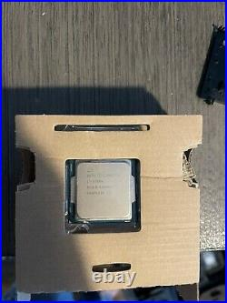 I7 6700k cpu with A msi Z170A gaming M3 Motherboard