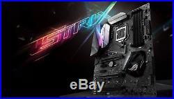 I7-7700k & ASUS ROG Strix Z270E Motherboard LGA 1151 CPU & Motherboard Bundle