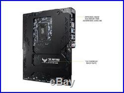I7 7700k & Asus TUF Z270 MARK 1 Motherboard Combo