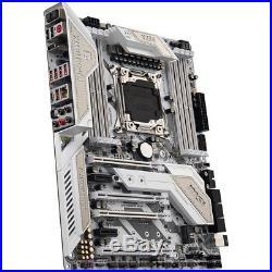 I7 7800x MSI x299 Tomahawk Artic Mainboard mit Restgarantie