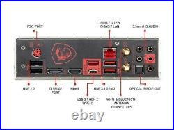 I7 8700k motherboard combo