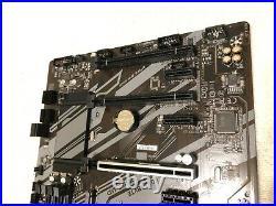 I7-9700K + Samsung 970EVO 500GB M. 2 + Corsair 32GB DDR4 + USED GIGABYTE MB Combo