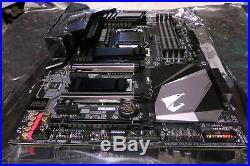 I7 9700k Gigabyte Z390 AORUS PRO WI-FI 16GB G. SKILL RIPJAWS