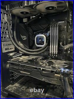 I7 9700k & Z390-E