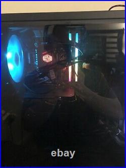 I7 9700k motherboard combo