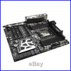 Intel Core I9-9820X 3.3 GHz 10-Core Processor EVGA X299 FTWK Motherboard Combo