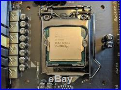 Intel Core i5-6600K Processor + Gigabyte GA-Z170X-UD3 Motherboard