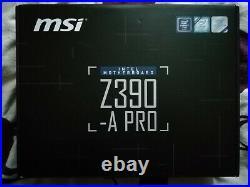Intel Core i5-7600K 3.8GHz + ASUS PRIME Z270-K Motherboard LGA1151