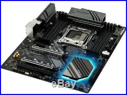 Intel Core i5-7640X 4.00GHz / ASRock X299 CPU, MOTHERBOARD COMBO $600 VALUE