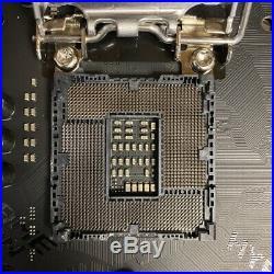 Intel Core i5-9600K 6-Core CPU + ASUS ROG Strix Z390-E Gaming Motherboard Combo