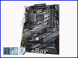 Intel Core i9-9900K, Gigabyte Z390 UD, CPU / Motherboard Combo Free Fast Shippin