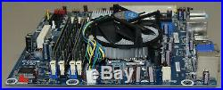 Intel DH55TC Motherboard CPU Combo Intel Core i5-650 3.2GHz 8GB I/O Shield HDMI